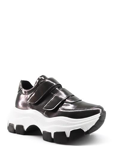 Nemesis Shoes Spor Ayakkabı Nikel